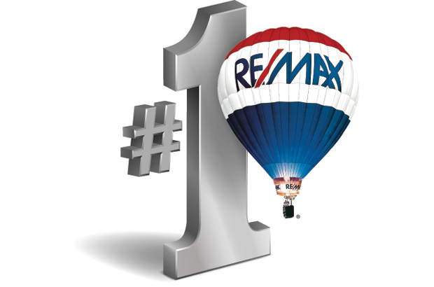 The Dumbrell's at Re/Max First Realty Logo